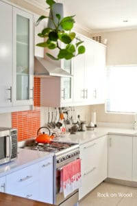 Kitchen design and manufacturing services