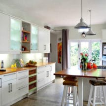 Designer kitchen trends