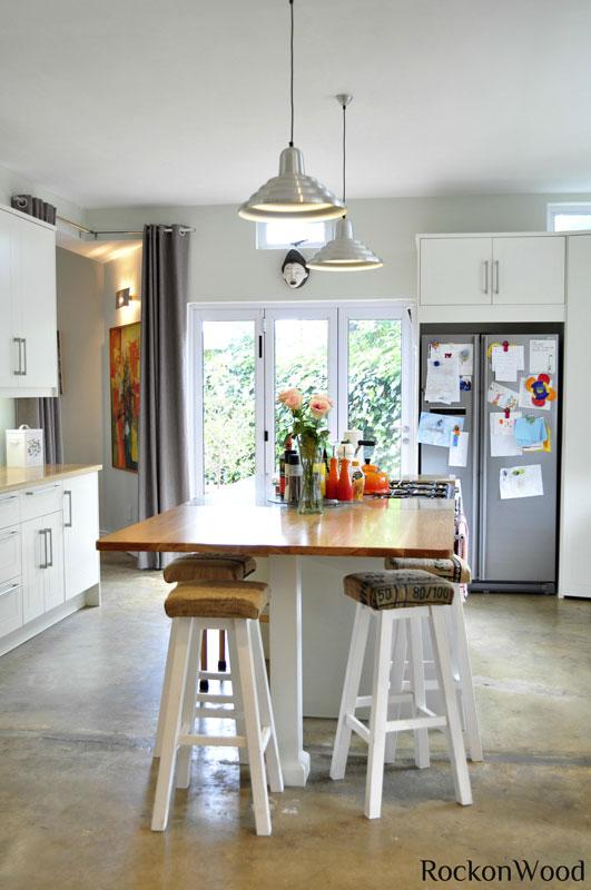 cape town kitchen design rock on wood ws29 kitchen design and