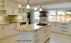 New kitchen design and renovation cape town