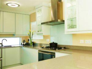 Custom kitchen design in cape town