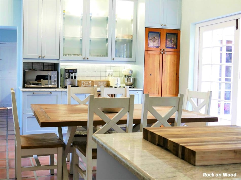 get inspired with our kitchen design gallery rock on wood