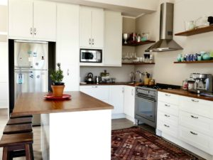 New Cape Town kitchen