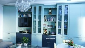 Cabinet design and manufacture cape town
