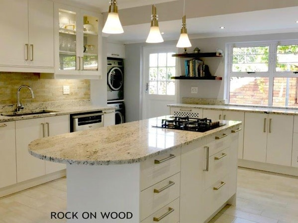 Kitchen Bathroom Design Cape Town Rock On Wood