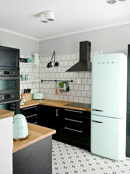 Kitchen island for extra storage