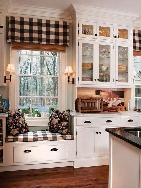 Cottage Kitchen Furniture | Farmhouse And Cottage Kitchen Design Rock On Wood Kitchens