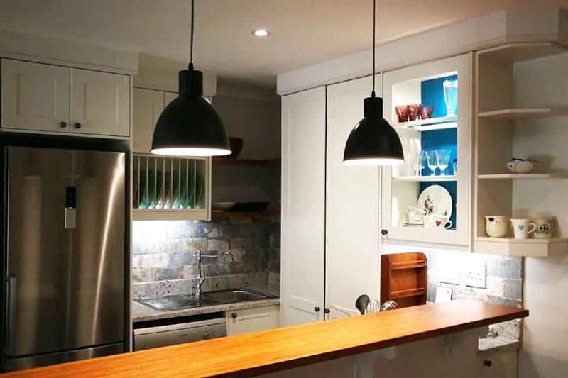custom kitchen nook AHammond2